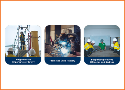 Outcomes-Based Training for the Oil and Gas Industry thumbnail
